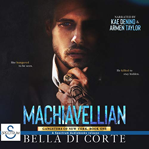 Machiavellian cover art