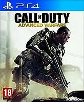 Call of Duty: Advanced Warfare (PS4) (輸入版)