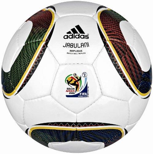 Adidas Football Jabulani Replica [Size 5]