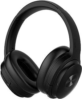 Cowin SE7 Auriculares inalámbricos Bluetooth con micrófono Hi-Fi de Graves Profundos,..