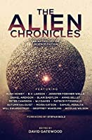 The Alien Chronicles 1505877350 Book Cover