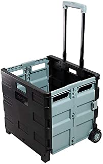 Best large crate on wheels Reviews