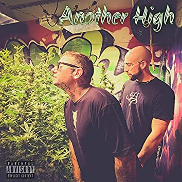 Another High (feat. MoonGawd)