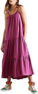 Superdry Jersey Midi Dress Vestido para Mujer