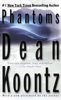 Phantoms: A Thriller by [Dean Koontz]