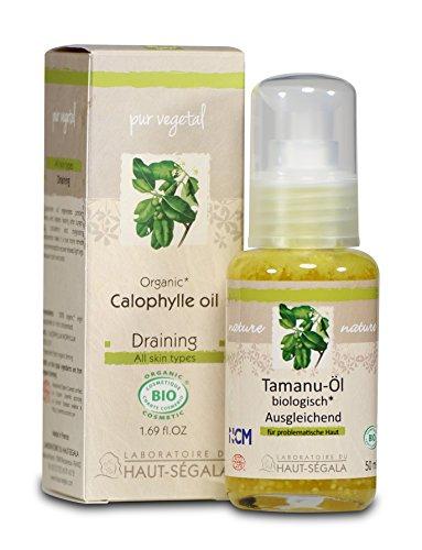Tamanu-Öl (50 ml) NCM