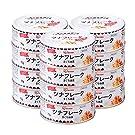 [Amazon限定ブランド] アイリスオーヤマ Smart Basic ツナ缶 ツナフレーク ライトツナ Lフレーク 70g ×12缶