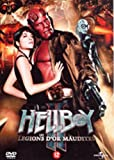 Hellboy 2 : les legions d'or maudites [Import belge]