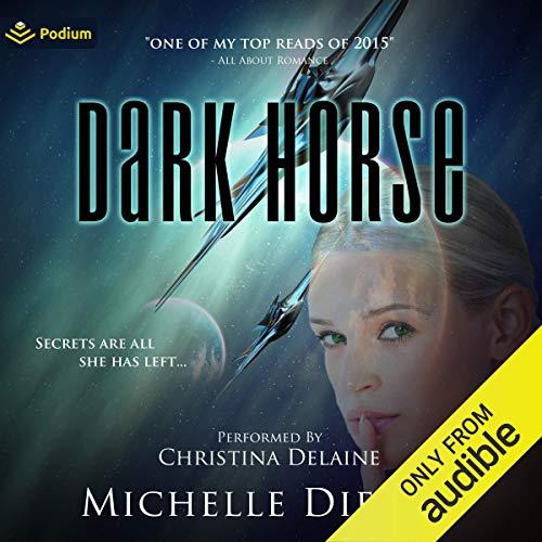 Dark Horse Titelbild