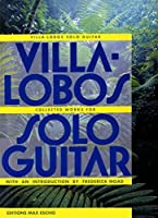 Collected works for solo guitar - Guitare