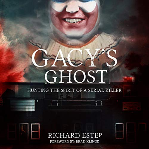 Gacy's Ghost audiobook cover art