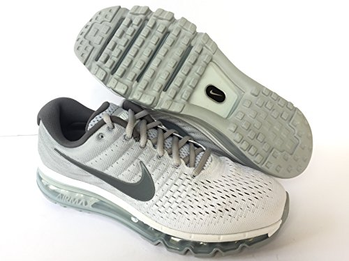 NIKE 849559-400, Zapatillas de Trail Running para Hombre