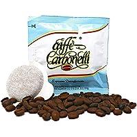 150monodosis ESE Café carbonelli mezcla descafeinado
