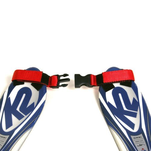 Lucky Bums Kid's Tip Clip - Red, One Size by Lucky Bums