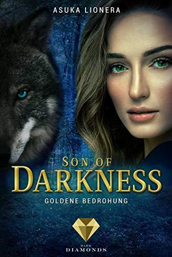 Son of Darkness 2: Goldene Bedrohung: Fantasy-Liebesroman für Fans der nordischen Götterwelt und...