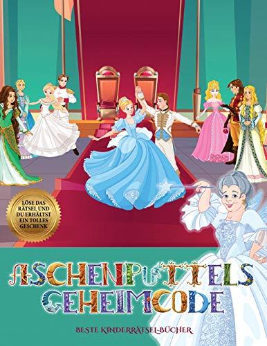 GER-BESTE KINDERRATSEL-BUCHER (Beste Kinderrätsel-Bücher, Band 6)