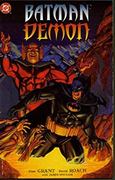Batman: Demon - Book #90 of the Modern Batman