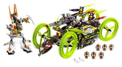 LEGO EXO-FORCE Mobile Devastator by LEGO