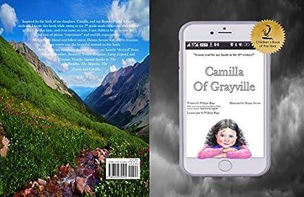 Camilla of Grayville