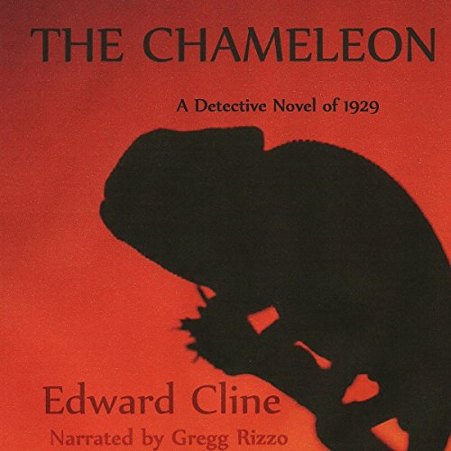 The Chameleon cover art