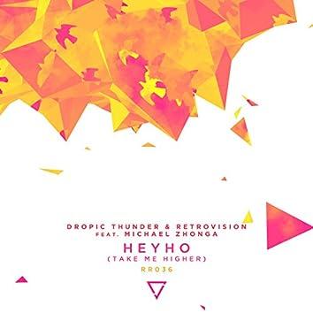 Heyho (Take Me Higher) [feat. Michael Zhonga]