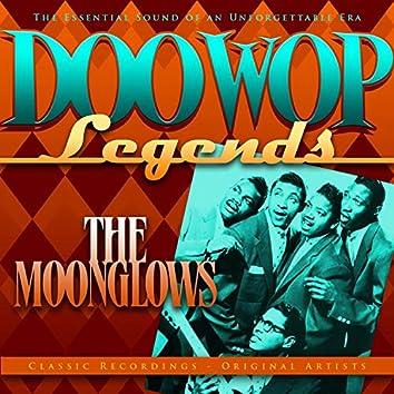 Doo Wop Legends - The Moonglows