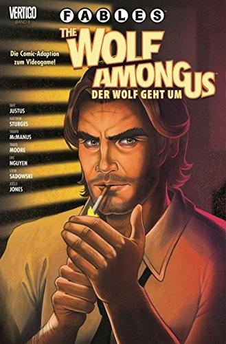 Fables: The Wolf among us – Der Wolf geht um: Bd. 3