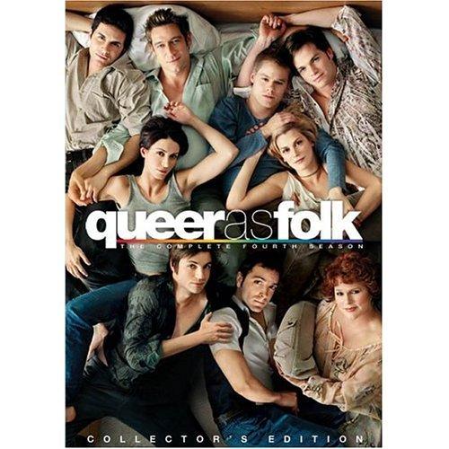 Queer As Folk (5) S.4