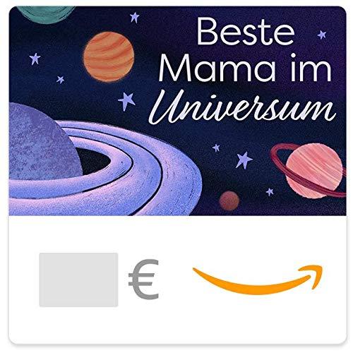 Digitaler Amazon.de Gutschein (Beste Mama)