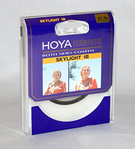 Hoya Skylight-Filter 1B 62mm