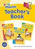 Jolly Phonics Teacher s Book: in Print Letters (British English edition)
