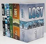 LOST - STAGIONI 1 - 6 (39 DVD)