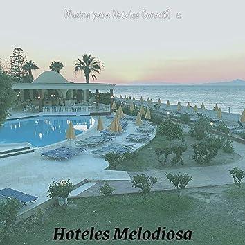 Hoteles Melodiosa
