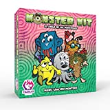 Tranjis Games - Monster Kit - Juego de cartas (TRG-09kit)