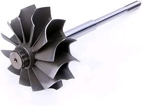 Turbo Turbine wheel fit Mitsubishi TRUST T518Z TD05H-18G