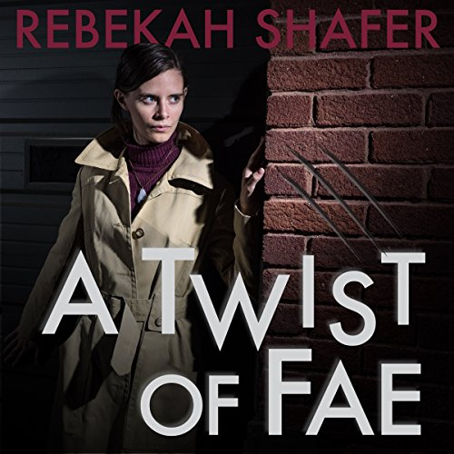 A Twist of Fae cover art