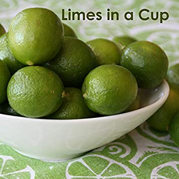 Limes in a Cup