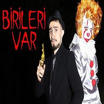 Birileri Var (feat. Emin Öztunç)