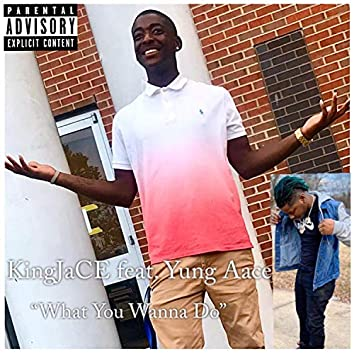 What You Wanna Do (feat. Yung Aace)
