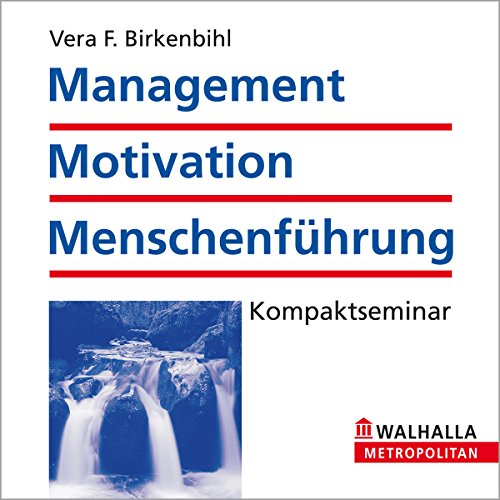 Management, Motivation und Menschenführung audiobook cover art