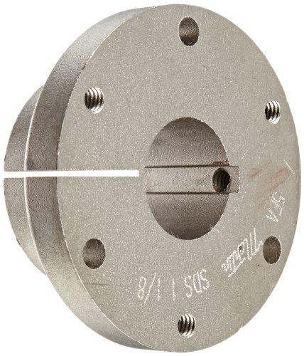 Martin SDS 1 3/8 Quick Disconnect Bushing, Sintered Steel, Inch, 1.38