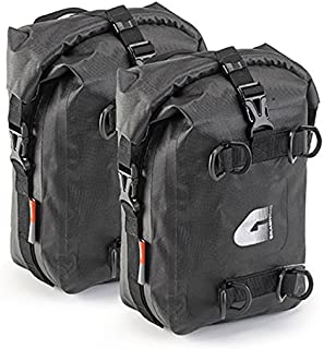 Givi T513 Waterproof Engine Guard Bags (5 Lt each)
