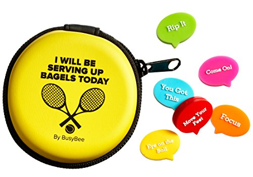 Sets Details about  /Wilson EMOTI-FUN Yellow  Tennis Racquet String Dampener Shock Absorber 2