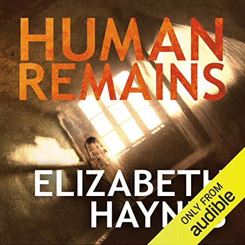 Human Remains  By  cover art
