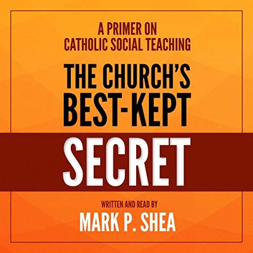 The Church's Best-Kept Secret cover art