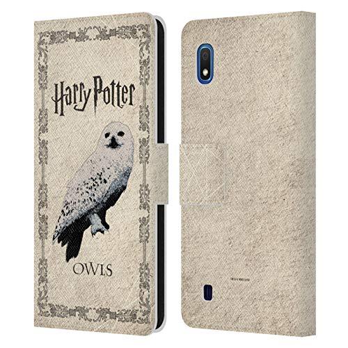 Funda Oficial de Harry Potter Hedwig Owl Prisoner of Azkaban III de...