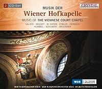 Music Der Wiener Hofkapelle
