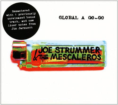 Global A Go-Go-Reissue