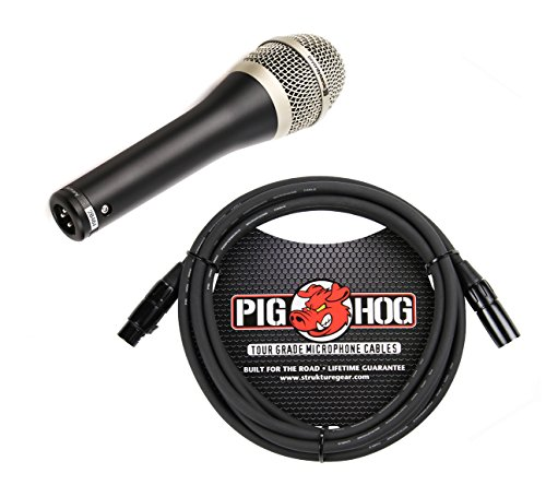 Beyerdynamic TG-V50D Cardioid Vocal Microphone with Free Cable