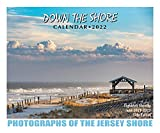 Down The Shore - New Jersey Shore Calendar 2022